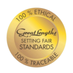 Ethical hair extensions